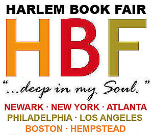 Harlem Book Fair 2012