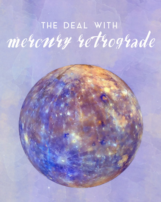 Astro Mercury Retrograde 3